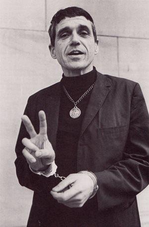 Daniel Berrigan peace